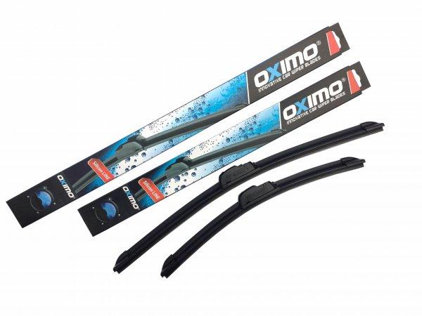 Wycieraczki samochodowe OXIMO