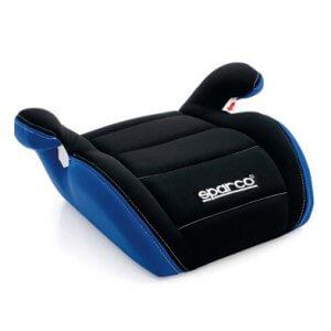 Fotelik samochodowy dla dzieci SPARCO